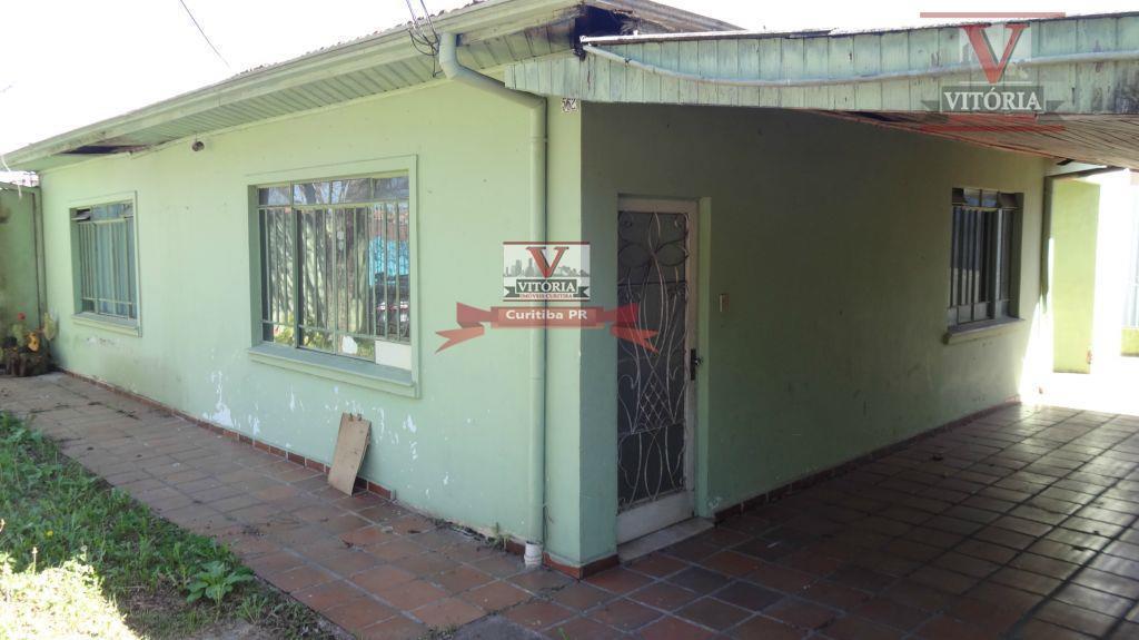 Terreno 15 x 32 a venda, Prado Velho, Curitiba - Ideal para construção de sobrados.