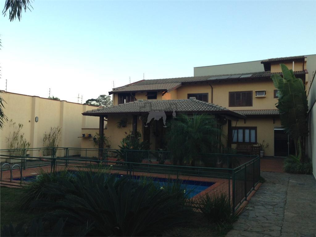 Casa residencial à venda, Parque Terranova, Valinhos.