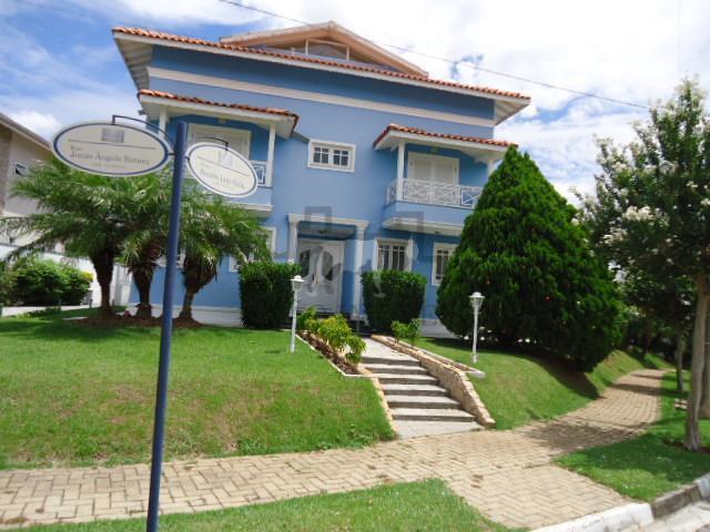 Casa residencial à venda, Dois Córregos, Valinhos.