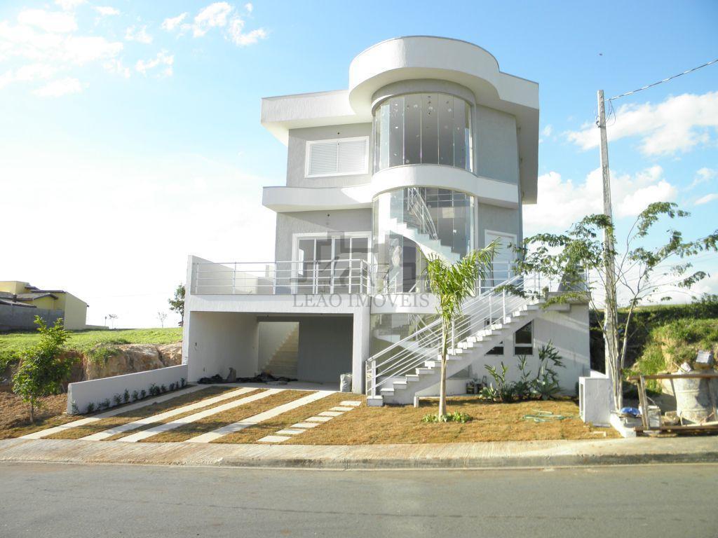 Casa residencial à venda, Recreio Campestre Internacional Viracopos I, Indaiatuba.