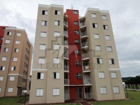 Apartamento residencial para venda e locação, Condomínio Residencial Bosque Do Frutal, Valinhos.