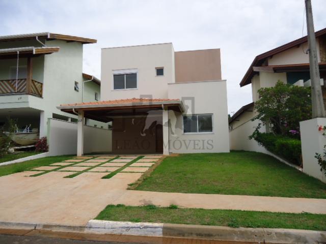 Casa residencial à venda, Santa Cruz, Valinhos.
