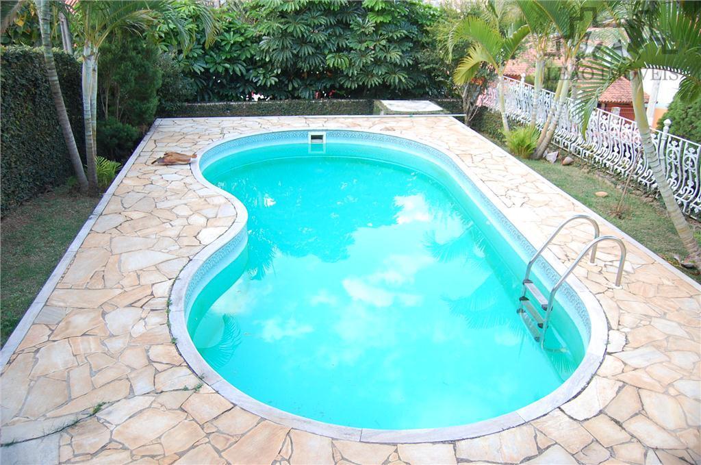 Casa Residencial para venda, Parque Residencial Maison Blanche, Valinhos - CA0528.