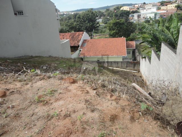 Terreno Residencial à venda, Condomínio Residencial Mirante do Lenheiro, Valinhos - TE0205.