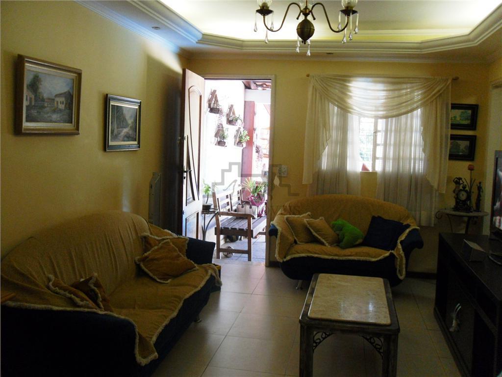 Casa residencial à venda, Jardim Portugal, Valinhos.