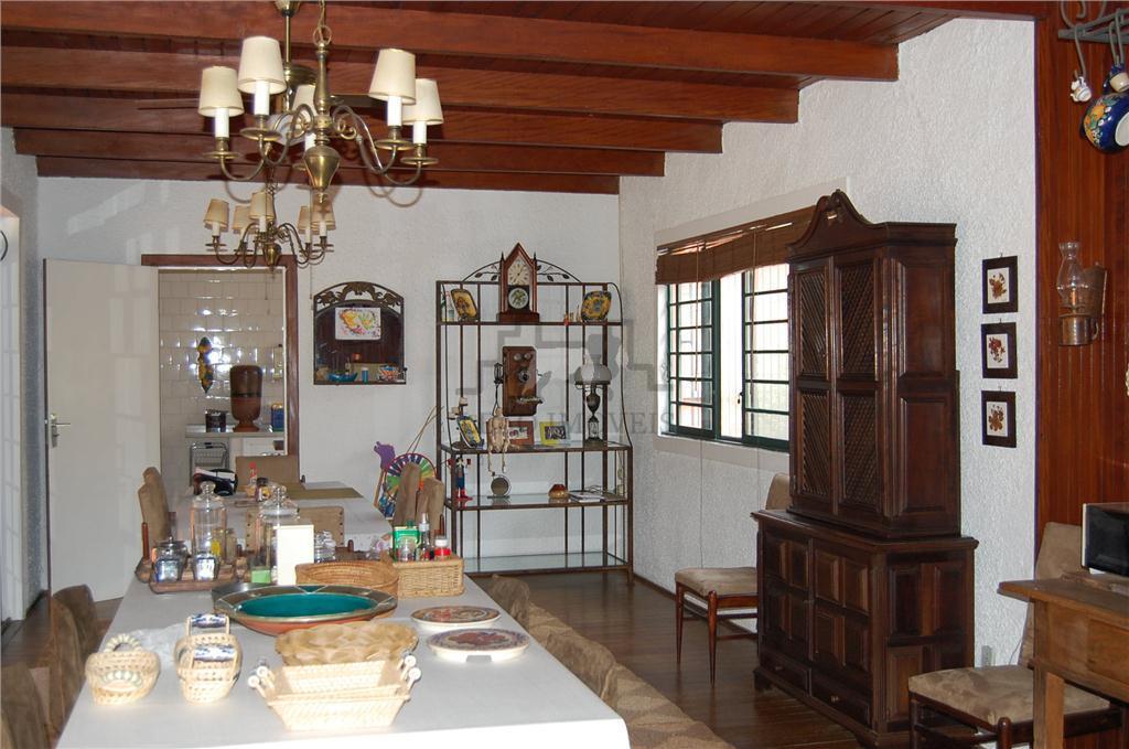 Chácara Residencial à venda, Macuco, Valinhos - CH0144.