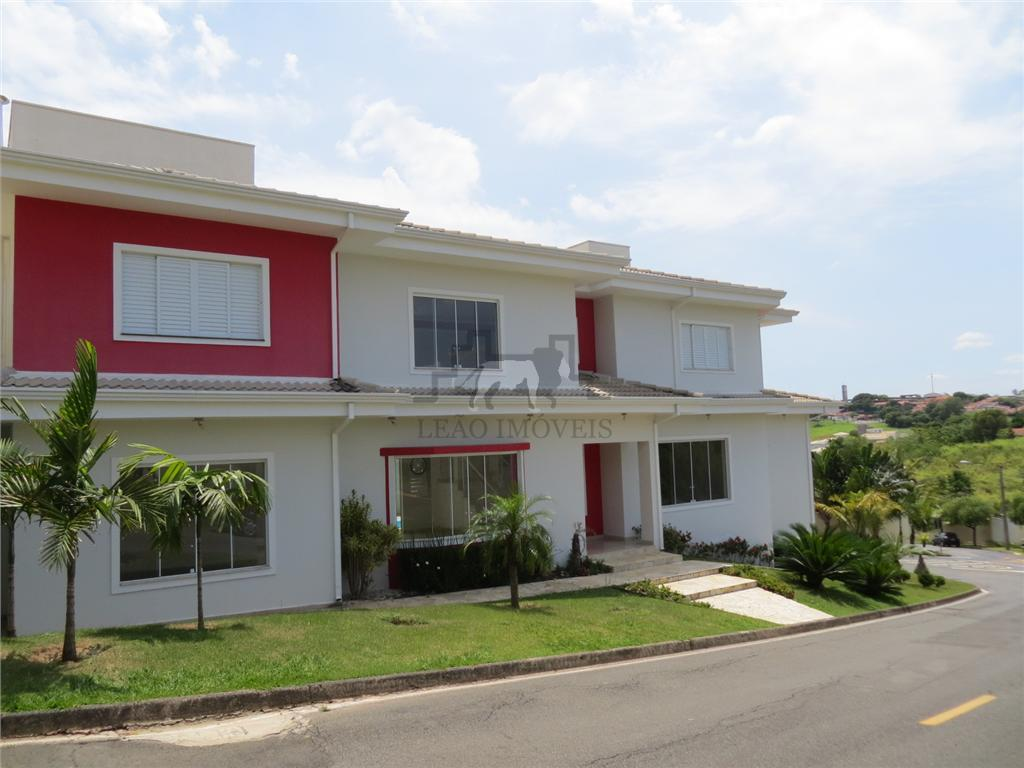 Casa para alugar Condomínio Millenium Valinhos