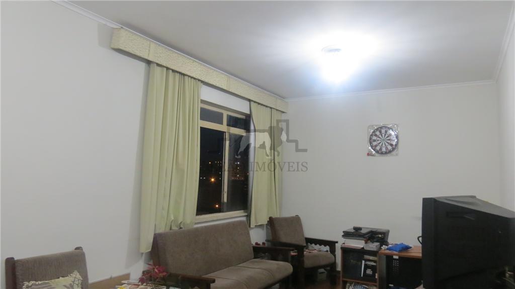 Apartamento residencial à venda, Vila Angeli, Valinhos.