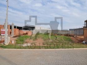Terreno residencial à venda, Condomínio Fiorella, Valinhos.