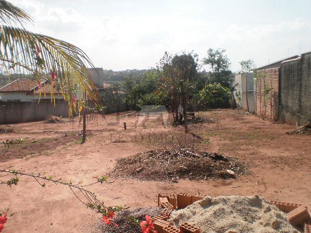 Terreno residencial à venda, Jardim São Luiz, Valinhos.