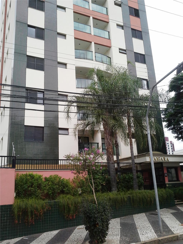 Apartamento residencial à venda, Jardim Guanabara, Campinas.