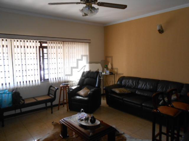 Casa residencial à venda, Cidade Jardim, Campinas.