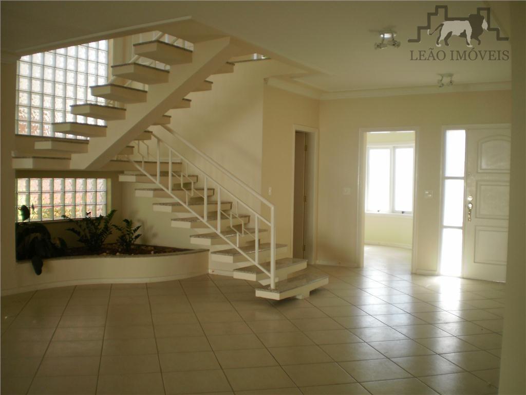 Casa Residencial à venda, Condomínio Reserva Colonial, Valinhos - CA0447.