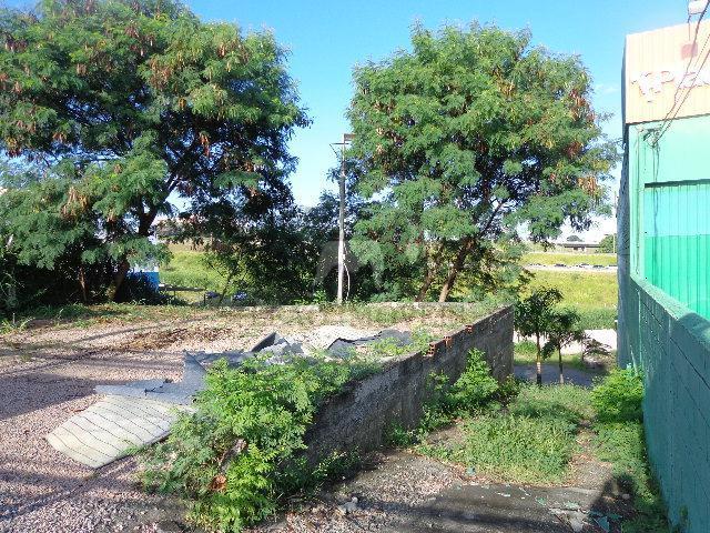 Terreno para locação no Jardim do Trevo em Campinas.