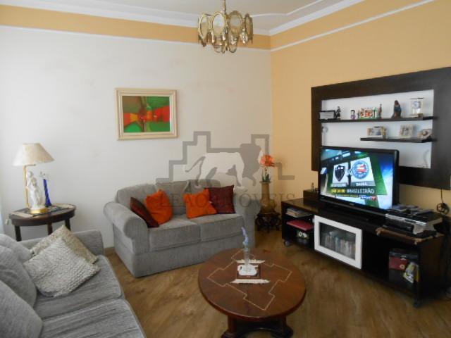 Casa residencial à venda, Jardim do Trevo, Campinas.