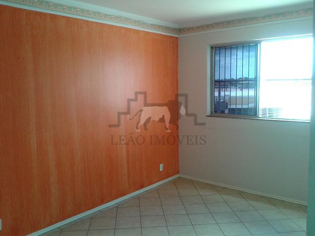 Apartamento residencial à venda, Vila Pompéia, Campinas - AP0671.