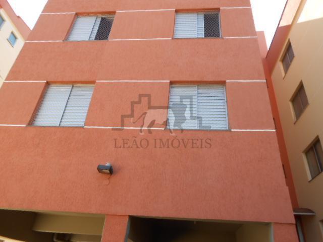 Apartamento residencial para venda e locação, São Bernardo, Campinas - AP0767.