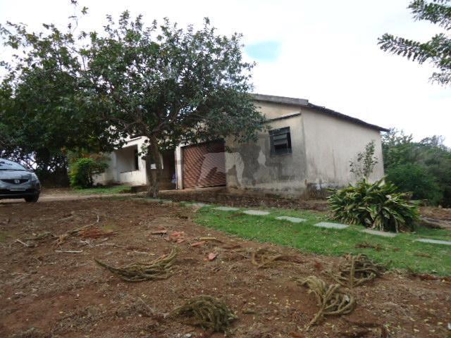 Terreno residencial à venda, Loteamento Residencial Fazenda São José, Valinhos.