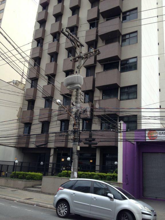 Apartamento  a venda Centro  Jundiaí