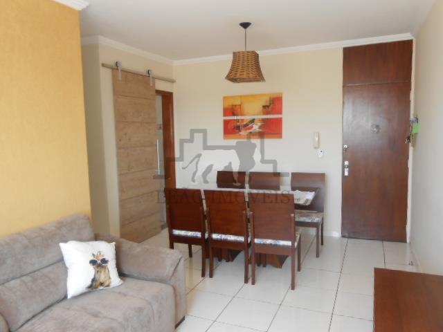 Apartamento à venda no bairro  São Bernardo em Campinas.