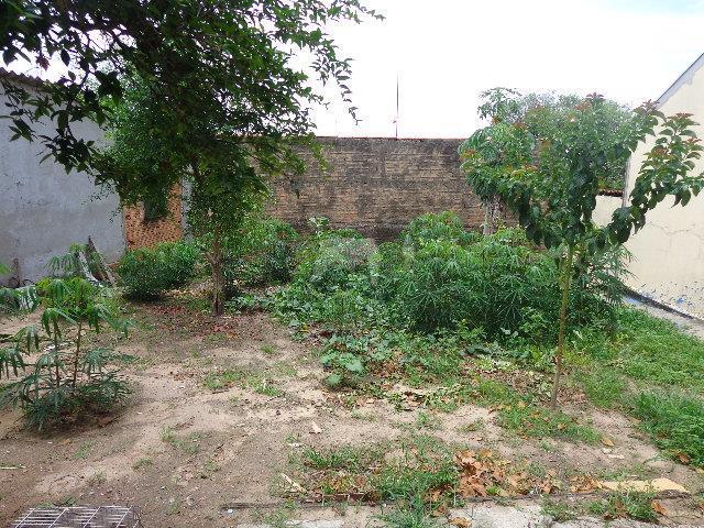 Terreno residencial à venda, Jardim Yeda, Campinas.