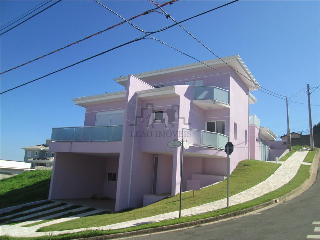 Casa residencial para locação, Condomínio Portal do Jequitibá, Valinhos.