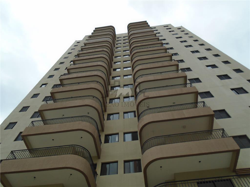 Apartamento  residencial à venda, Edificio Genova