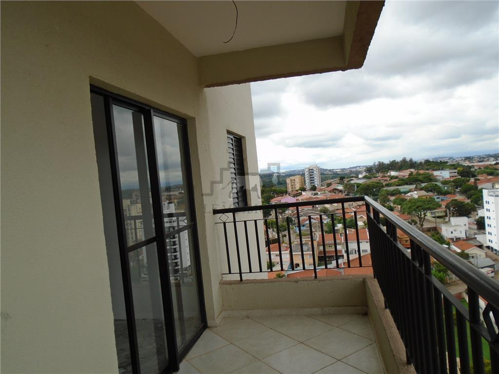 Apartamento  residencial à venda, Vila Olivo, Valinhos, Edificio Genova