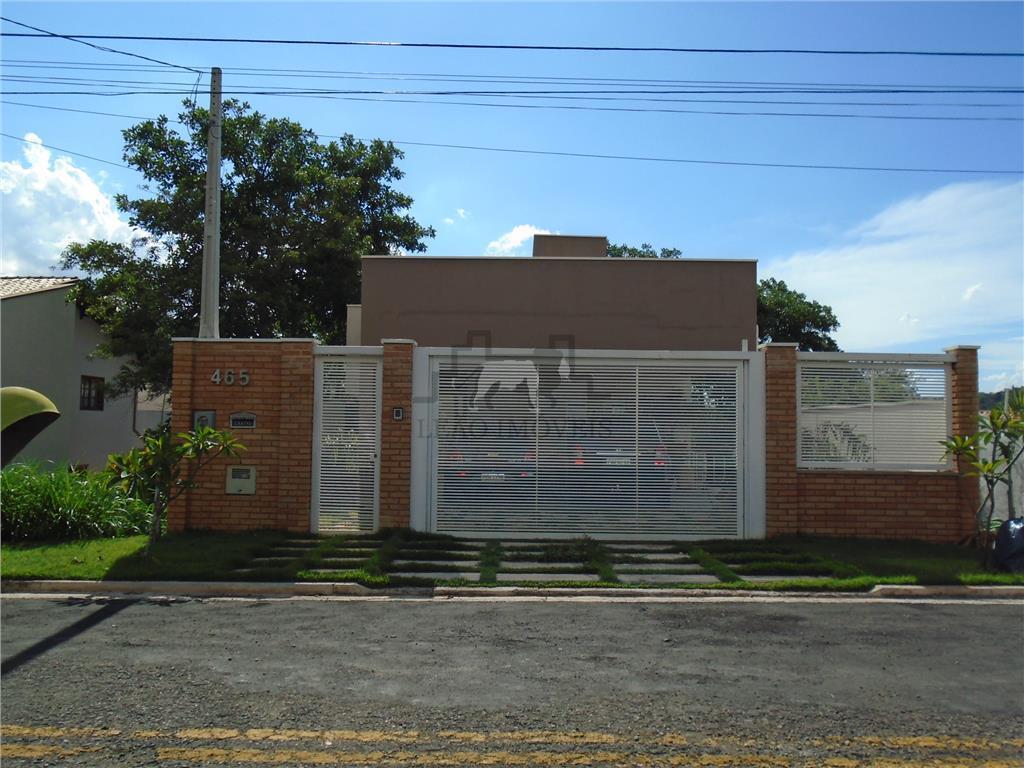 Sobrado  residencial à venda, Jardim Sorirama (Sousas), Campinas.