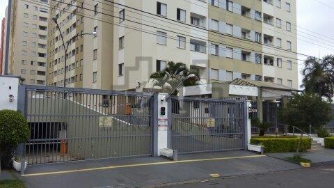 Apartamento  a venda Parque Itália Campinas.