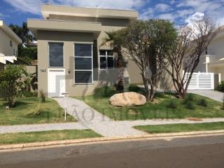 Casa residencial à venda, Vila Nova, Campinas.