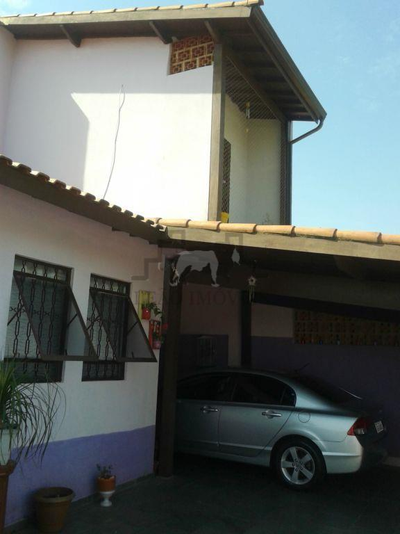 Casa residencial à venda, Jardim do Lago, Valinhos.