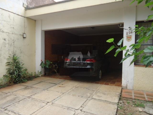 Casa residencial para venda e locação, Jardim Guanabara, Campinas.