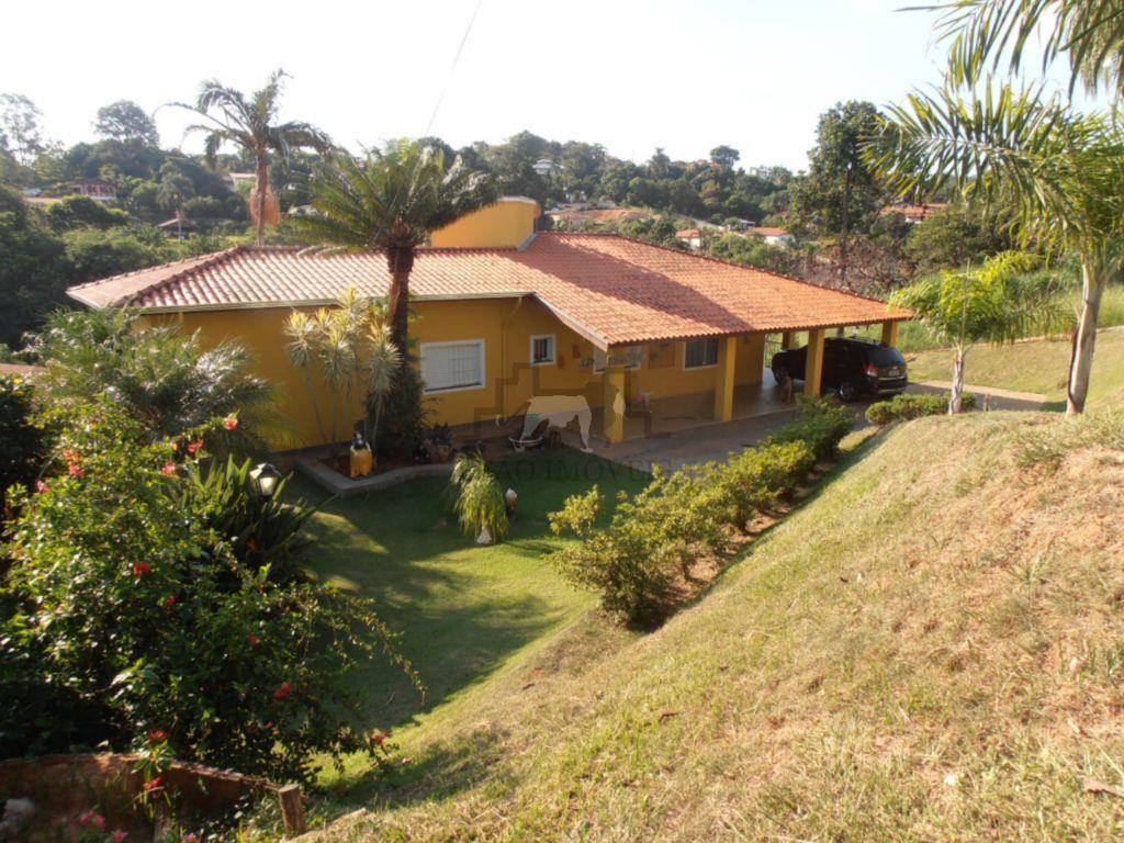 Chácara residencial à venda, Vale Verde, Valinhos.