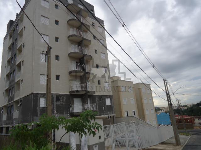 Apartamento residencial para locação, Residencial Nova Era, Valinhos.
