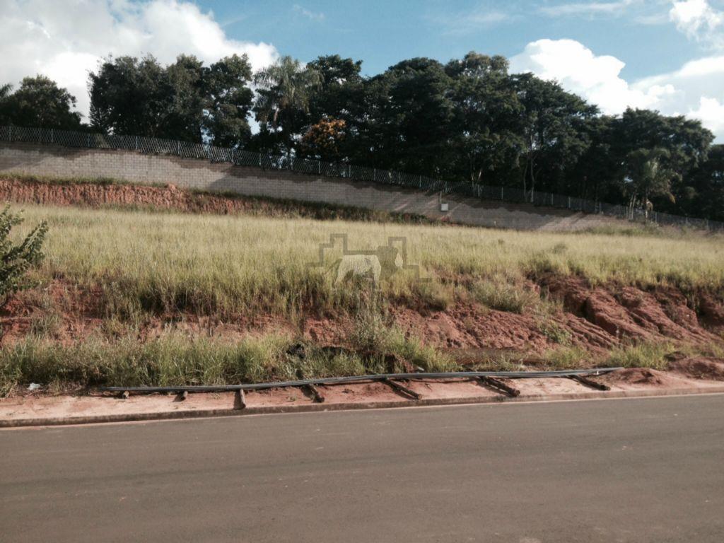 Terreno residencial à venda, Dois Córregos, Valinhos.