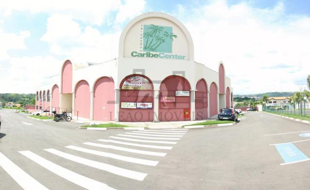 Loja comercial à venda, Jardim São Marcos, Valinhos.