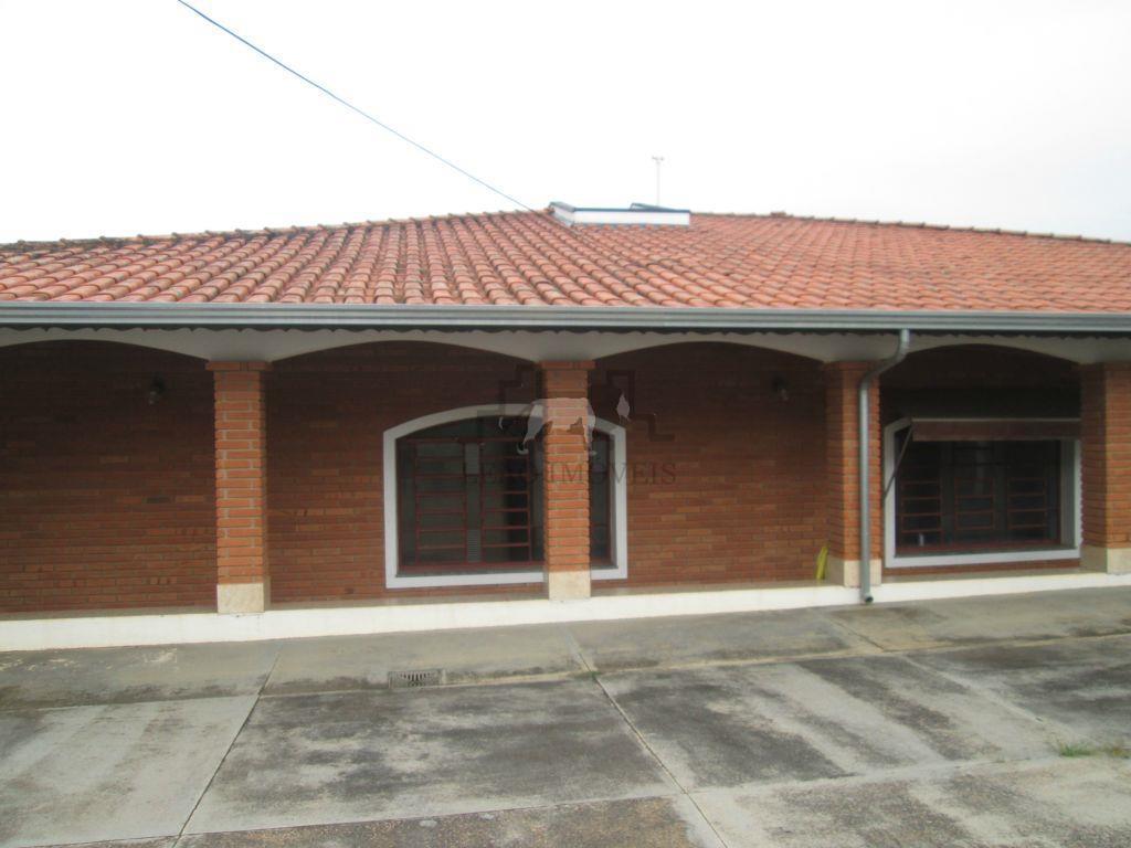 Casa residencial para locação, Ponte Alta, Valinhos.
