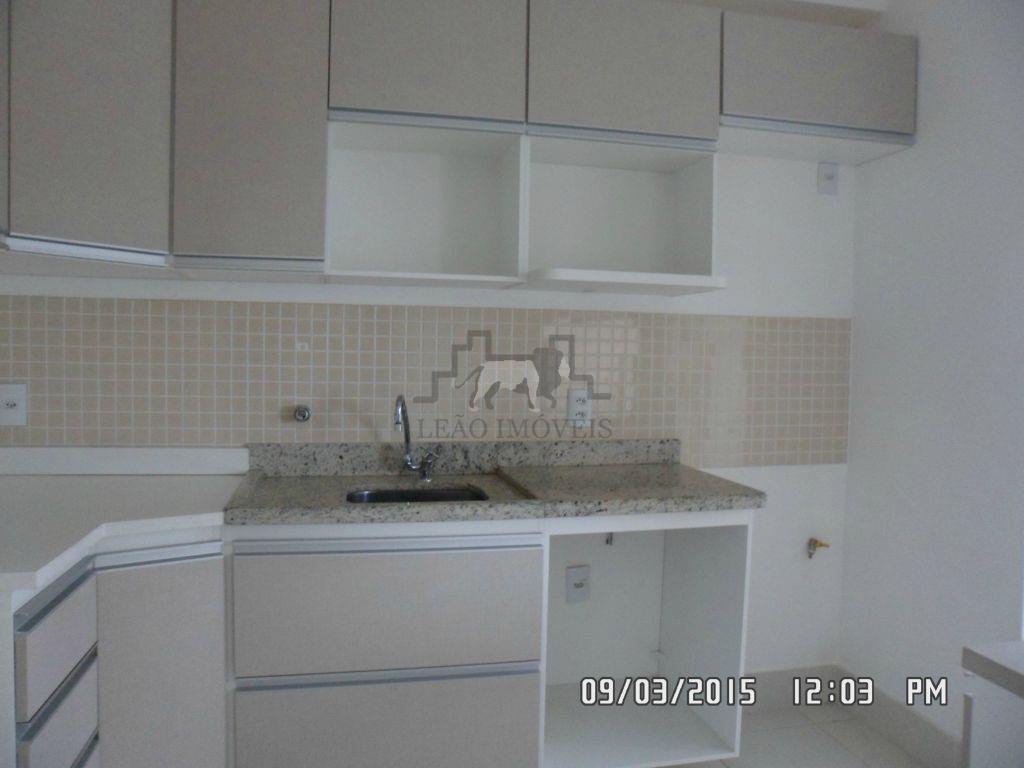 Apartamento residencial para locação, Vila Independência, Valinhos.