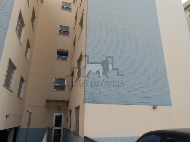 Apartamento  residencial para locação, Vila Proost de Souza, Campinas.