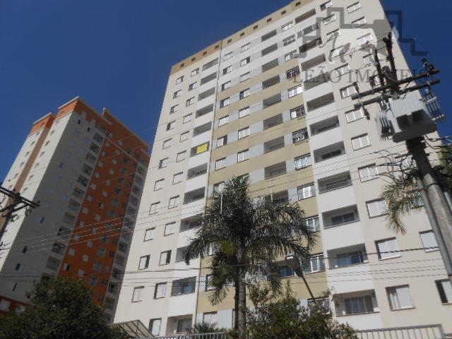 Apartamento residencial à venda, Parque Itália, Campinas - AP0912.
