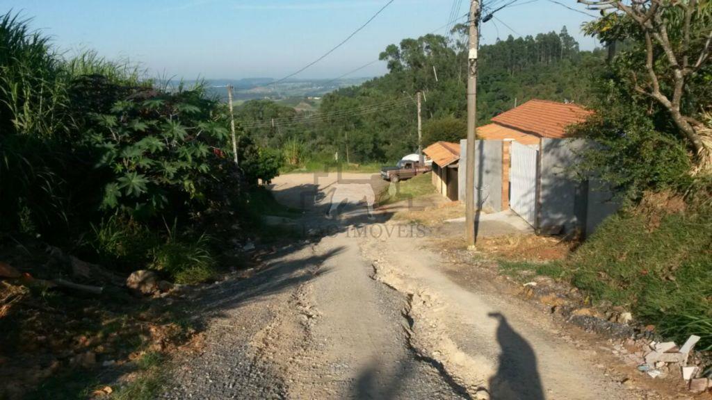 Terreno residencial à venda, Vale Verde, Valinhos.