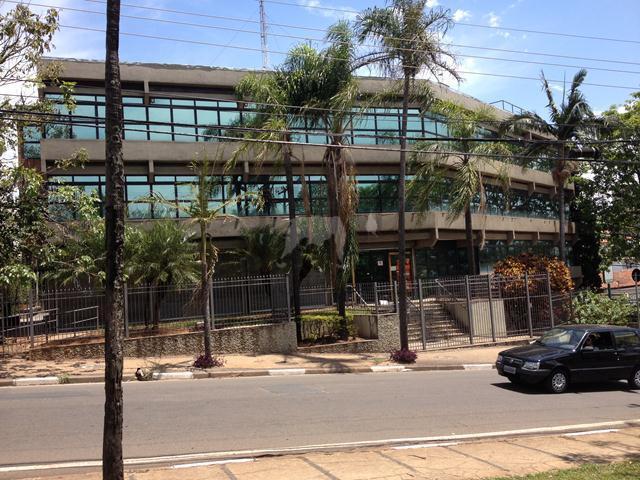 Prédio comercial para locação, Jardim do Trevo, Campinas.