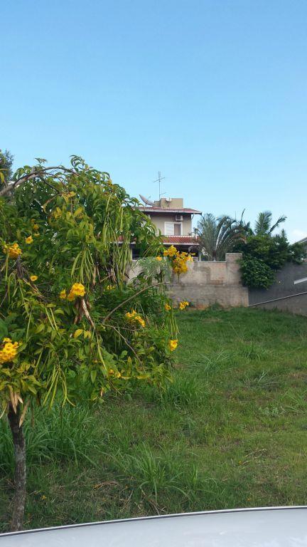Terreno residencial à venda, Jardim Recanto, Valinhos.