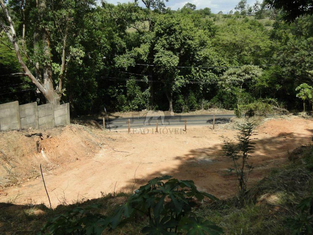 Terreno residencial à venda, Parque Jatibaia (Sousas), Campinas.