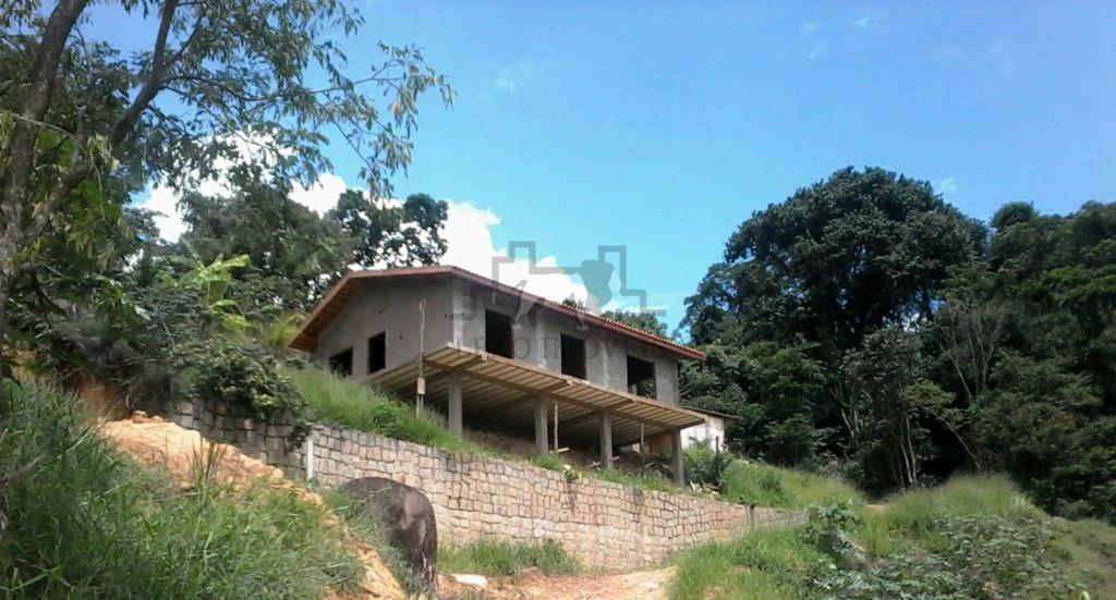 Casa residencial à venda, Nova Suiça II, Valinhos.
