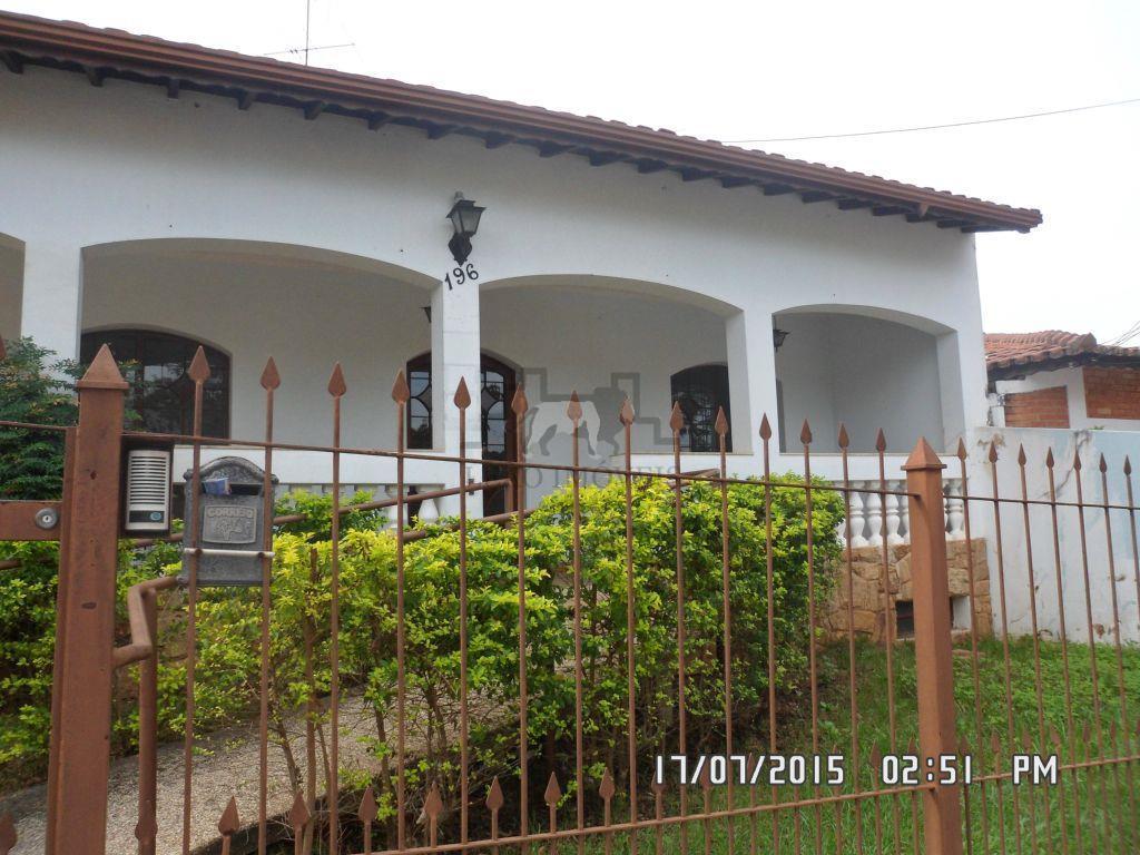 Casa comercial para locação, Vila Embaré, Valinhos.