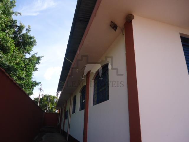 Barracão comercial para locação, Vila Pagano, Valinhos.