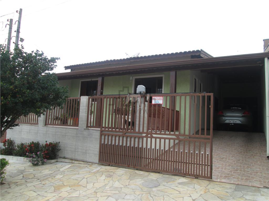 Casa residencial à venda, Jardim Samambaia, Valinhos - CA0184.