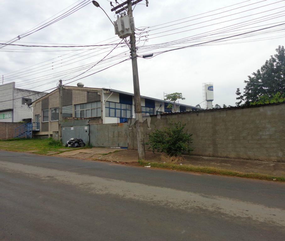 Terreno industrial à venda, Vale Verde, Valinhos.